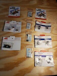 Aurora AFX G Plus NOS Parts Lot