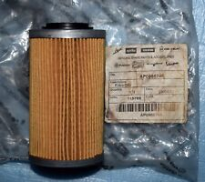 1 filtre à huile d'origine APRILIA RSV 2 1000 RSV TUONO réf.AP0956745  neuf