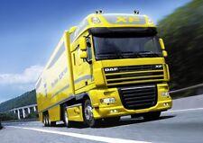 """DAF XF 105 camión taller Manual de servicio enviado como una descarga"""""""