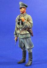 Verlinden 120mm (1/16) SS-Untersturmführer Waffen-SS Infantry Officer WWII 2791