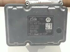 Volkswagen Golf VI 2010 Diesel ABS Pump 1K0907379AH 77kW GENUINE AUT2988