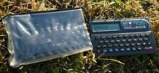 SII Seiko Instruments Electronic Pocket European Translator TR-2500