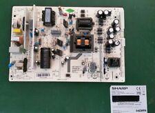 TV Sharp LC-49CFE5002E Fuente de poder MEGMEET MIP550D-DX2