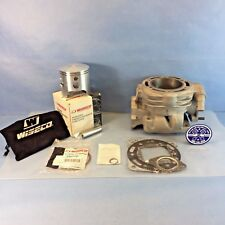NEW POLARIS 400 CYLINDER WISECO PISTON GASKET KIT 1996-2003 400L BIG BOSS SPORT