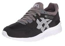 New Asics C541N.9012 Gel Lyte V Black Boys Kid's Shoes Running Shoes Size 5.5 US