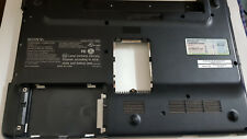 Sony Pcg-7185L Bottom Base Cover