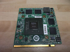 Tarjeta gráfica VGA nVidia GeForce GT 8600m 512mb para MSI gx700 ms-1719