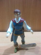 Bullyland Disney,PRINCIPE BIANCANEVE,  Personaggio Nuovo da collezione