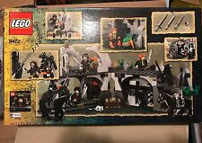 LEGO LORD OF THE RINGS 9472 Attack On Weathertop NEW IN SEALED BOX RETIRED