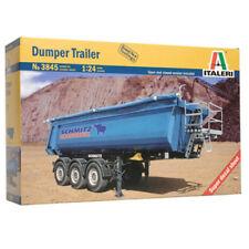 ITALERI Dumper Truck 3845 1:24 Truck Model Kit