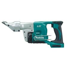 Makita LXT CORDLESS METAL SHEAR DJS130Z 18V 360-Degree Swivel Head, Skin Only