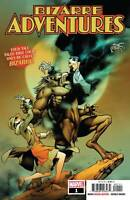 BIZARRE ADVENTURES #1 | Marvel Comics | Select Option | NM Books