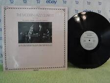 Modern Jazz Quartet Live 1956, Musidisc Records 30JA 5207, France, JAZZ