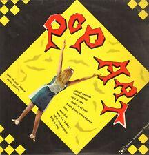 Jonny Paciuga Farmer And His Quintett – Pop Art - Cdi – CALP 2031 - Ita 1966