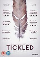 Tickled [DVD][Region 2]