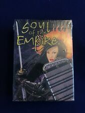 Legend of the 5 Rings - Soul of the Empire - Empire Unicorn Deck - New Sealed