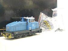Hobbytrade AD255017 Diesellok DH500 Henschel blau AC Digital OVP (BM1854)