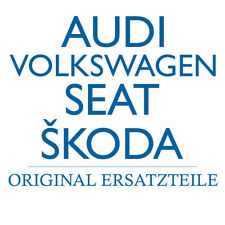 Original VW Audi Skoda Seat Lampenträger Lampenfassung 6R0953123A x2 Stück