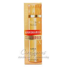 Kanebo Freshel EX MOISTURE LOTION 200ml  collagen Coenzyme Q10