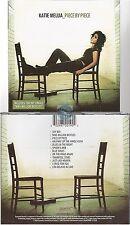 KATIE MELUA piece by piece CD ALBUM