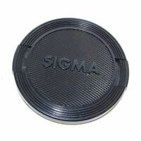 Genuine Sigma 52mm Lens Front Cap for Mini Wide 28mm f2.8 wide angle B00918