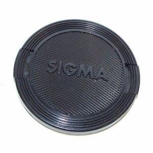 Véritable Sigma 52mm Lentille Avant Casquette Pour Mini Large 28mm f2.8 Angle