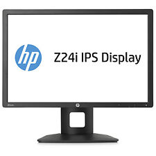 HP Z24i 24in IPS LED Backlit Monitor (d7p53a4)