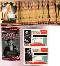 2011 Panini Americana Set w/ Inserts/Wrapper (Partial Missing Card #'s 2,32)