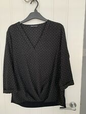 M&S Collection Top Size 12