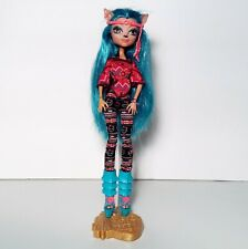 Monster High Brand Boo Students Isi Dawndancer Doll Mattel