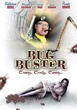 BUG BUSTER Movie POSTER 27x40