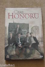 Czas Honoru. Sezon 3  - DVD - POLISH RELEASE (English subtitles)