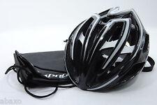 Cannondale Teramo Bicycle Helmet 58-62cm Large/X-Large L/XL Black/Silver