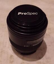 Prospec AF Zoom 1:3.5~4.5 f=28~70mm