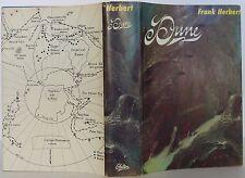 FRANK HERBERT Dune FIRST EDITION