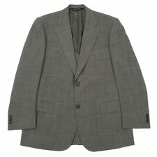 Brooks Brothers Houndstooth Wool poly Jacket Size 38(K-43182)
