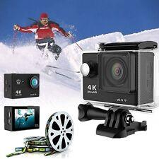 EKEN H9SE Pro 4K SPORT WIFI ACTION CAMERA ULTRA HD 12MP VIDEOCAMERA SUBACQUEA
