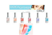 Orly GelFX NAIL POLISH  RADICAL OPTIMISM 2019 FULL COLLECTION 0.3oz/9mL PIck Any