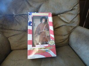 SOLDIERS OF THE WORLD MINUTEMAN WITH BOX UNOPENED 1997