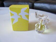 Miniature EDT L'Air du Temps de Nina Ricci 4 ml. Neuve + boîte.