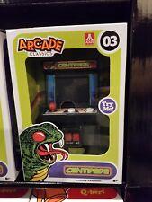 ARCADE CLASSICS Centipede #03 Handheld Mini Game