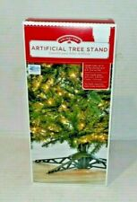 NIB Holiday Time Artificial Tree Stand