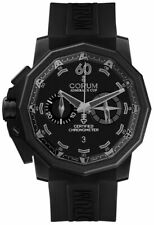 Corum Admiral's Cup Black Titanium Men's Watch 753.231.95/0371 AN13