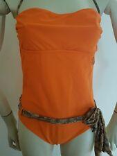 Alviero Martini Primaclasse 1 classe Costumi da bagno donna mare beachwear borsa