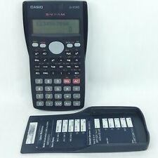 Casio Calculator s.v.p.a.m fx 82ms LotA