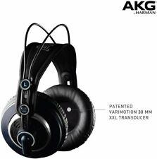 NEW AKG K240 MK II Semi-Open Studio Headphones