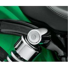 Harley-Davidson OEM Original  Shock Bolt Cover Chrome Sportster Dyna Made in USA