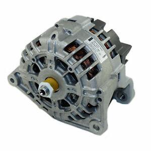 Valeo Lichtmaschine 120A Generator VW Passat 3B 3BG Audi A4 B5 A6 4B 2,5 TDI V6