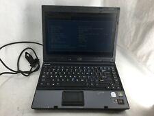 HP Compaq 6910p Intel Core 2 Duo 2GHz 2gb RAM Laptop Computer -CZ