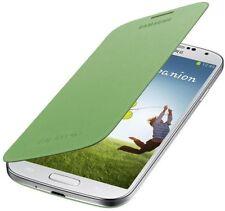 Carcasas liso de color principal verde para teléfonos móviles y PDAs